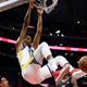 米プロバスケットボール(NBA)、ゴールデンステイト・ウォリアーズのケビン・デュラント(2019年4月21日撮影)。(c)Harry How/Getty Images/AFP