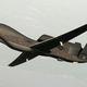 トランプ氏、米ドローン撃墜は「大きな間違い」 イランは領空侵犯を主張