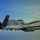 米国空軍が運用する代表的な無人偵察機「グローバルホーク」RQ−4。[写真 米空軍提供]