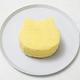 新登場「もふねこチーズケーキ」