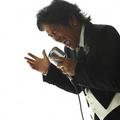 ソロデビュー45周年の松崎しげる