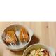 【ダイエットおやつ】レンチンで簡単和菓子☆雑穀米おはぎ