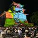 [ライブ配信のすゝめ]Vol.07 「1 minute Projection Mapping Competition 2019 in 小田原城」VR-50HD MK IIで、最終審査会を世界にライブ配信!