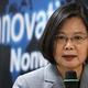 台湾の蔡英文総統が演説 中国と対話望むも「一国二制度」は受け入れず