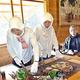 太平洋・島サミットの地元プログラムの会場候補地に挙げられた「さとうみ庵」(昨年2月、三重県志摩市で)