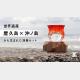 沖ノ島と屋久島、2つの神秘の島に息づく伝統工芸がコラボした酒器セットが素敵!