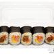 『セブンーイレブン・今週の新商品』韓国の味をコンビニで!「韓国風海苔巻キムパプ」新発売