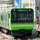 山手線の車両=JR東日本提供
