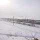 吹雪の東北道で100台以上の多重事故 大衡IC〜築館IC下り線