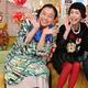 いとうあさこ(左)と久本雅美(日本テレビ提供)
