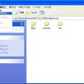 メニューから[ファイル]−[パスワードの追加]を選択する