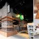 【明日OPEN】NYの街並みを再現。「食・モノ・コト」を体感できるライフスタイルショップ「AWESOME STORE & CAFE IKEBUKURO」
