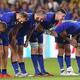 イタリアは逆転突破を狙ったニュージーランド戦が中止になり敗退が決まった【写真:Getty Images】