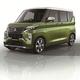 三菱eKクロス スペース、eKスペース新車情報・購入ガイド 三菱国内営業の力が試される新型車