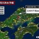 島根 江の川下流で氾濫が発生 警戒レベル5相当