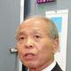 参院選出馬への意欲を語る新党大地の鈴木宗男代表=18日午後、東京・永田町