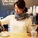 犬山紙子「こんなに苦労されているなんて!」手作業にこだわった上質なコーヒーに驚き!