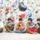 YAJICO GIRL、2/17ニューアルバム『アウトドア』リリース&3月にワンマンライブ開催決定