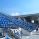 立見席が意外と良席!?東京五輪会場・海の森水上競技場の居心地