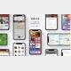 Apple iOS14 プレビュー
