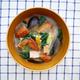 【15分時短レシピ】さつま揚げと春雨の食べるスープ