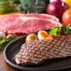 これは魅力的!「鉄板サーロインステーキ」食べ放題企画