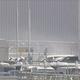 暑すぎてエンジンから火が出た可能性 羽田空港の駐車場で車焼ける