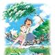 今夜放送!  - (C) 2009高樹のぶ子・マガジンハウス/『マイマイ新子』製作委員会