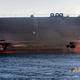 イラン船籍の石油タンカー「サビティ」が受けた損傷。イラン国営タンカー会社(NITC)が公開(2019年10月14日公開)。(c)National Iranian Oil Tanker Company (NITC) / AFP