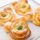 #レシピがわかる!ミッキーマウス/ツナマヨコーンパン〜ABCクッキングスタジオの500円体験レッスン〜