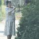 9月以降TVで姿を見なくなった岡田晴恵氏 庭木を愛でる充実時間