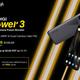 【リリース特価】待ち受け3週間以上の格安スマホ「UMIDIGI Power 3」が1万円台で発売、4800万画素4眼カメラでマルチキャリアにも対応