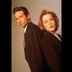 『X-ファイル』ジリアン・アンダーソン、女優を目指したのはあの大物の影響!