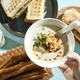 豆乳スープ「シェントウジャン」って? 台湾朝食専門店がオープン