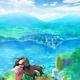 TVアニメ『聖女の魔力は万能です』ティザーサイトオープン&メインビジュアル公開!