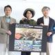「みんな、ここで命を繋いでいたんだ」相田ケンスケ役・岩永哲哉も感激!「シン・エヴァンゲリオン劇場版」の「第3村ミニチュアセット」が、ミニチュアテーマパーク「SMOALL WORLDS TOKYO」で期間限定展示!
