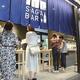 地元日本酒バー27日開店、佐賀 「最初の乾杯、駅構内のここで」