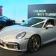 ポルシェが新型「911 ターボ S」をインターネットでワールドプレミア!