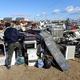 福島県民「五輪どころじゃない」地震で聖火リレーコースも損傷