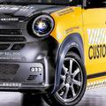 N-ONE RSをベースにヒルクライムレースに挑む「K-CLIMB(ケイク