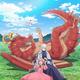 ノンラビ、初のアニメタイアップ決定!4月放送スタートのアニメ『ドラゴン、家を買う。』ED主題歌を書き下ろし!