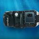 深度80mまで対応でカメラ用エアポンプ搭載、スマホがダイブコンピュータ・カメラになる「HOTDIVE」
