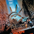 『ニューヨーク1997』より  - MGM / Photofest / ゲッティ イメ