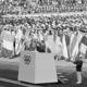 東京五輪や東海道新幹線開業など、高度経済成長のシンボル的な年として印象付けられている1964年。しかし、この年を境に、低成長にあえぐその後の日本経済の元凶ともいうべき事態が幕を開けていた Photo:JIJI