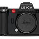 ライカ、フルサイズミラーレスカメラ『ライカ SL2』を発表