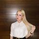 GFRIEND ウナ、カムバックまでもう少し!金髪&メガネ姿の美しい近況ショットを公開
