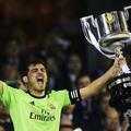 サッカースペイン国王杯決勝、FCバルセロナ対レアル・マドリード