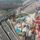 中国初の民間資本高速鉄道プロジェクト、春節明けの工事再開 浙江省