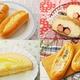 100ロー カレー味の夏のパン登場