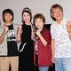 劇場版『ONE PIECE STAMPEDE』の大ヒット御礼舞台挨拶が開催!
